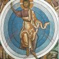 Kosmischewr Christus, Ikone