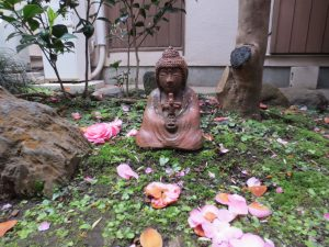 Buddha-ind-Christus Kamakura